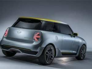 67 New 2019 Mini Ev Review and Release date