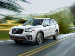 67 New 2019 Subaru Forester Xt Touring Model