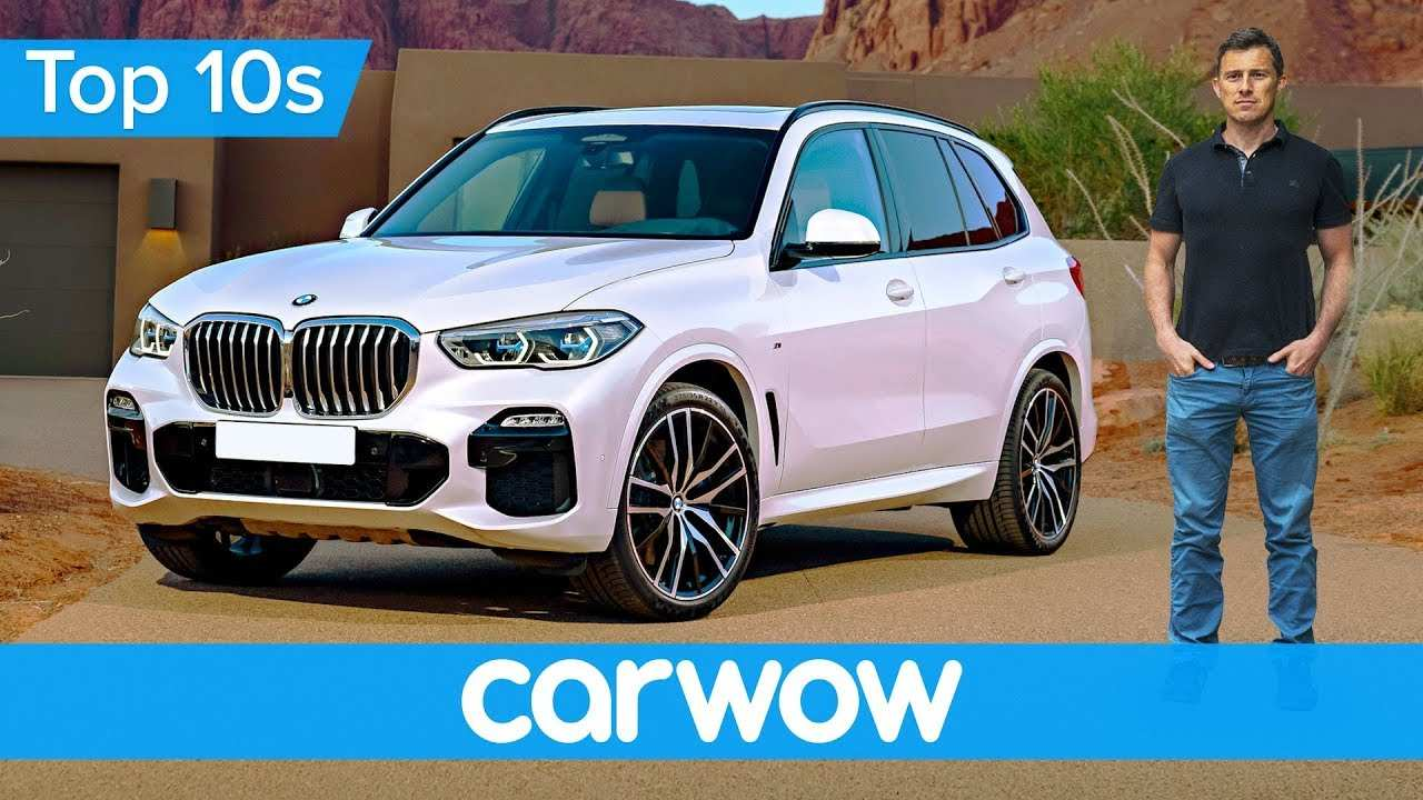 67 New 2020 BMW X5 Youtube Release