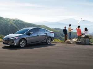 67 New 2020 Toyota Prius Performance and New Engine