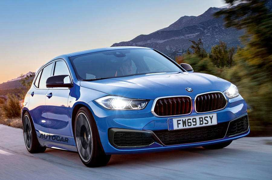 67 New BMW Series 1 2020 New Concept