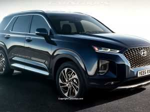 67 New Hyundai Suv 2020 Palisade Price Release Date and Concept