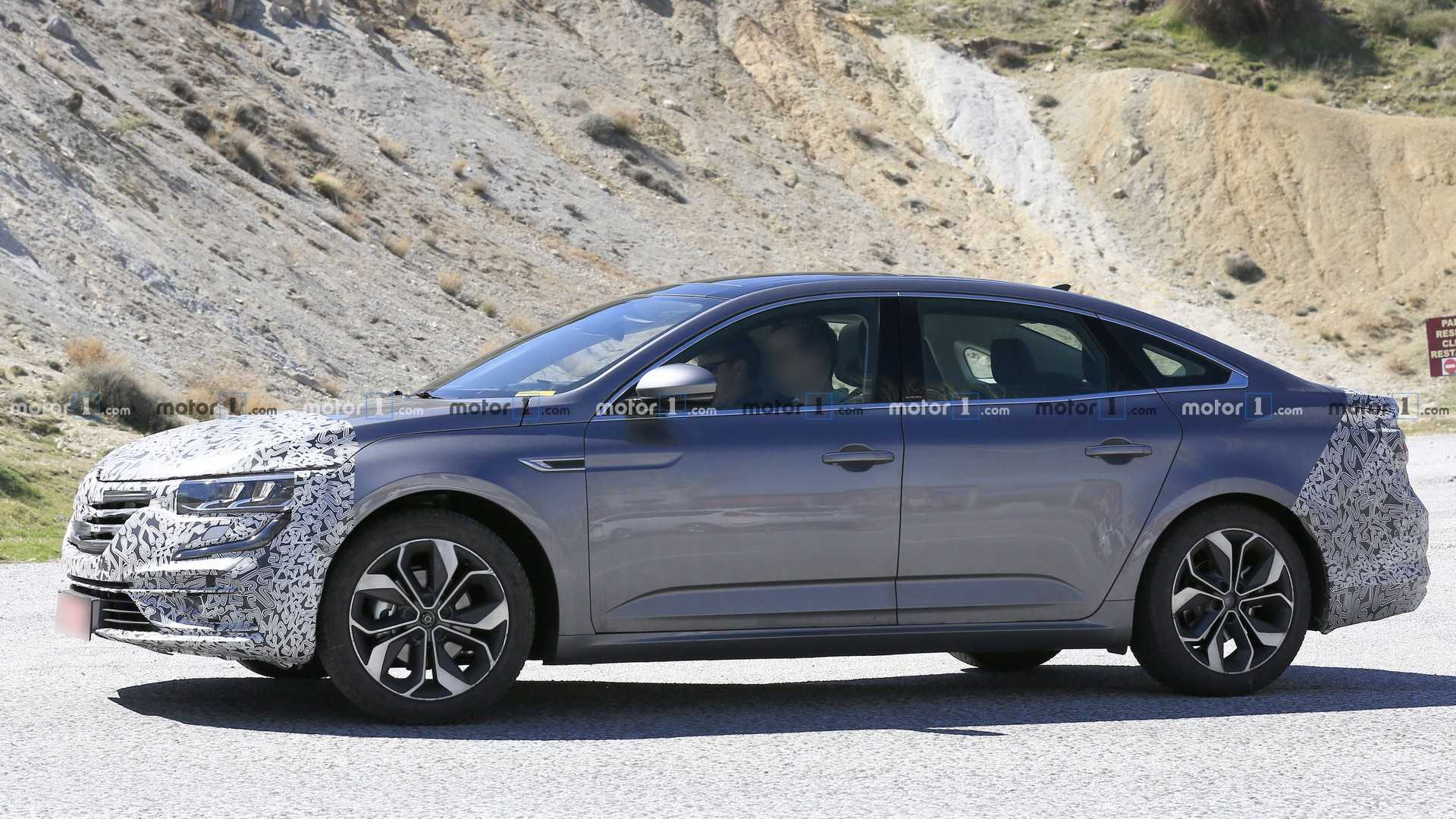 67 New Renault Talisman 2020 Price And Release Date