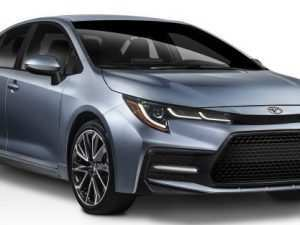 67 New Toyota Malaysia 2020 Exterior and Interior