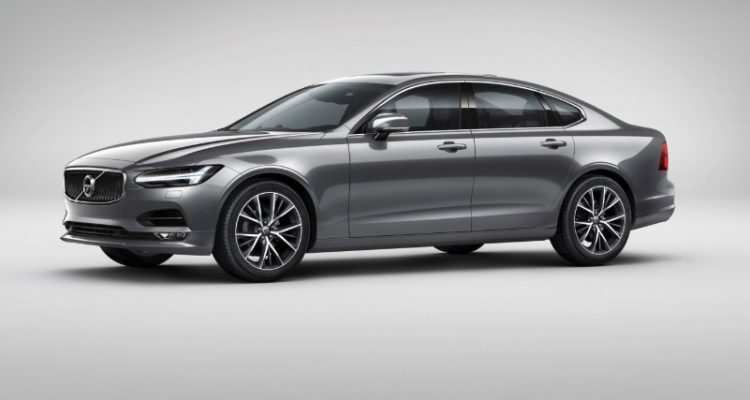67 New Volvo V90 Model Year 2020 Specs And Review