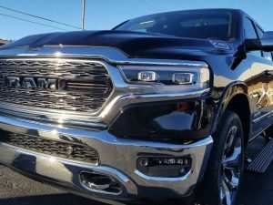 67 The 2019 Dodge Ram 1500 Review Release Date