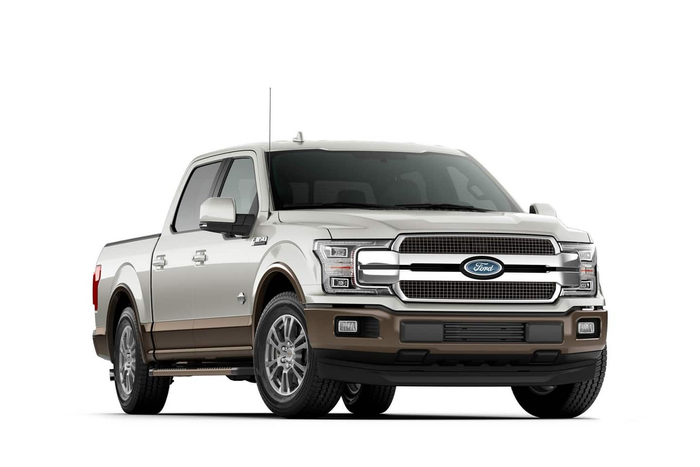 67 The 2019 Ford King Ranch Concept And Review