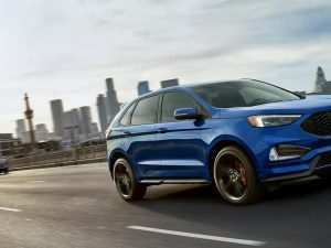 67 The 2019 Ford Lineup Research New