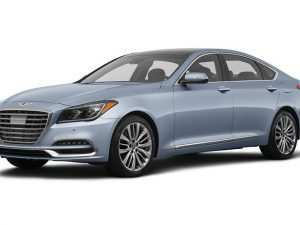 67 The 2019 Genesis 80 First Drive