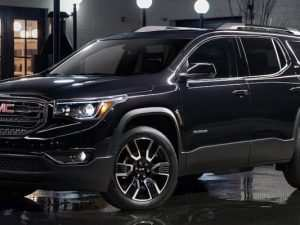 67 The 2019 Gmc Acadia Sport Price Design and Review