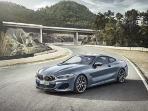 67 The 2020 Bmw 850 Redesign and Concept