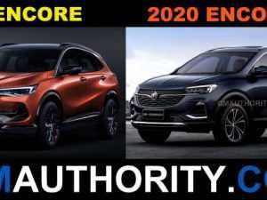 67 The 2020 Buick Encore Dimensions Spesification
