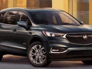 67 The 2020 Buick Encore Reveal Release