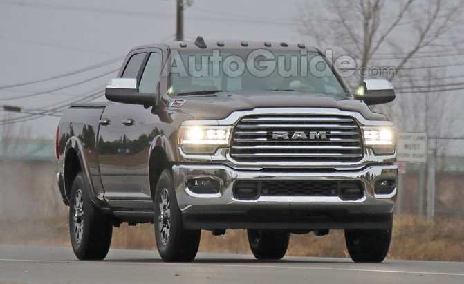 67 The 2020 Dodge Mega Cab 3500Hd Configurations