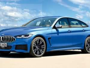 67 The BMW Gran Coupe 2020 Price and Review