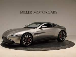 67 The Best 2019 Aston Martin Vantage For Sale Review