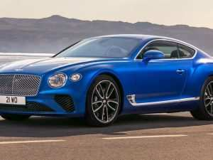 67 The Best 2019 Bentley Continental Gt V8 Price and Review