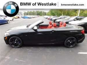 67 The Best 2019 Bmw 2 Series Convertible New Concept
