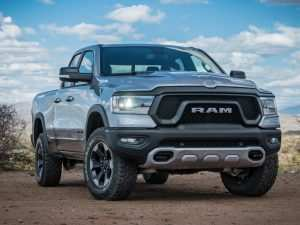 67 The Best 2019 Dodge Ram Price and Release date