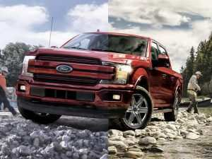 67 The Best 2019 Ford 150 Diesel Picture