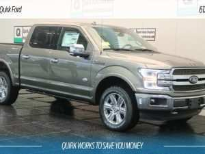 2019 Ford King Ranch