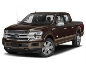 67 The Best 2019 Ford King Ranch Exterior