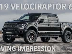 67 The Best 2019 Ford Velociraptor Release Date and Concept