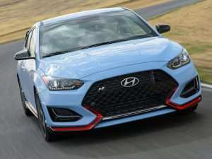 67 The Best 2019 Hyundai Veloster Review Model