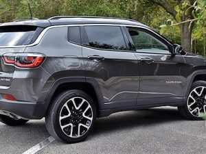 67 The Best 2019 Jeep Compass Review New Review
