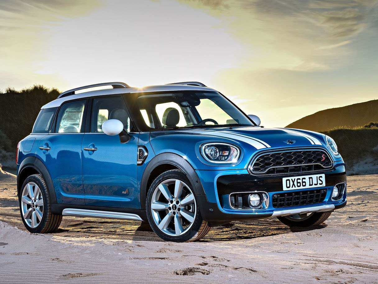 67 The Best 2019 Mini E Countryman Review
