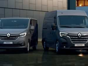 67 The Best 2019 Renault Master Performance