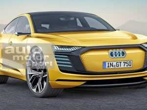 67 The Best 2020 Audi A9 E Tron Pricing