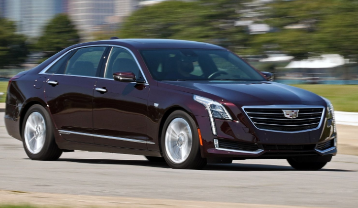 67 The Best 2020 Cadillac Ct6 Rumors