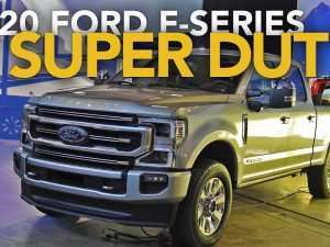 67 The Best 2020 Ford Super Duty History
