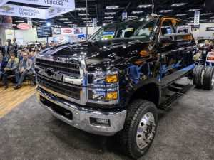 67 The Best 2020 Gmc 5500 Overview