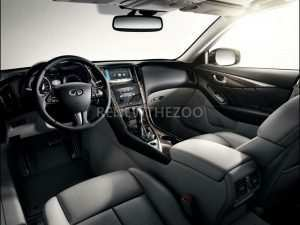 67 The Best 2020 Infiniti Interior Release