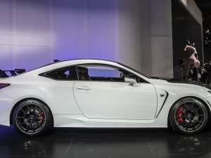 67 The Best 2020 Lexus Rc F Track Edition Price Wallpaper