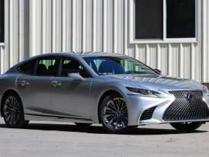 67 The Best Lexus Electric Car 2020 Spesification