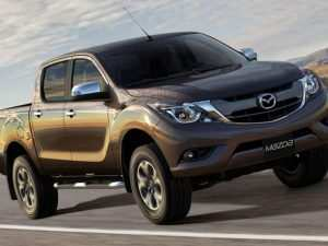67 The Best Mazda Pickup 2019 Research New