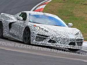 67 The Best New Chevrolet Corvette 2020 Redesign and Review