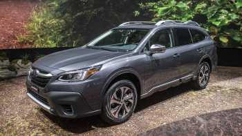 67 The Best Next Generation Subaru Outback 2020 Speed Test