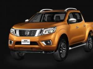 67 The Best Nissan Frontier 4X4 2020 Redesign