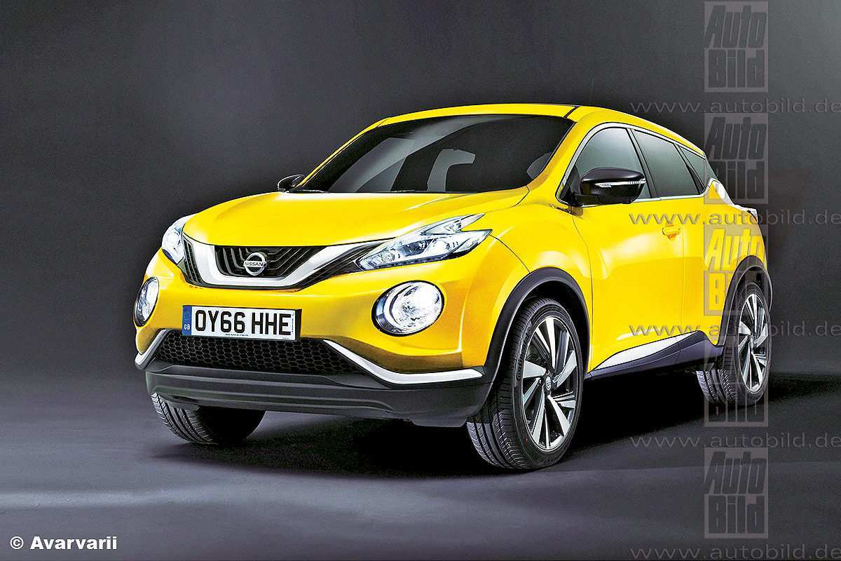 67 The Best Nissan Juke 2020 Dimensions Performance And New Engine