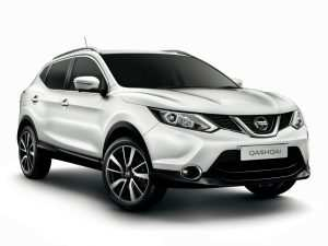 67 The Best Nissan Qashqai 2020 Egypt Spesification