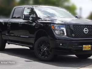 67 The Best Nissan Titan Xd 2020 Release Date
