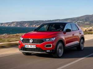 67 The Best Volkswagen New Suv 2020 Wallpaper