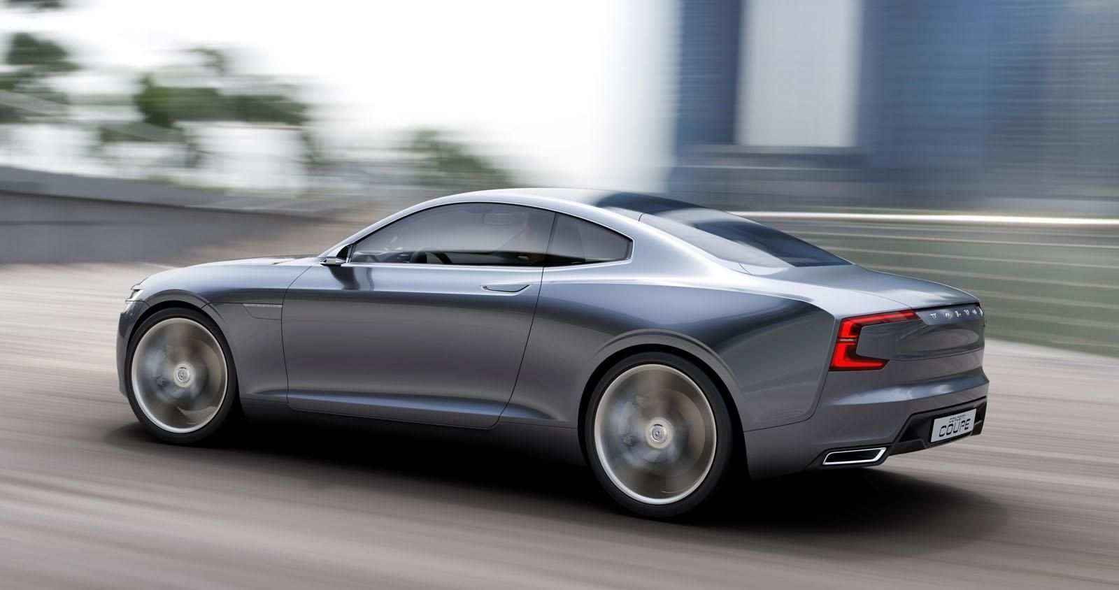 67 The Best Volvo Coupe 2019 Speed Test