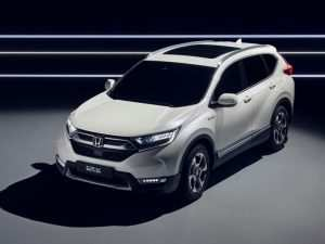 67 The Honda Hrv 2020 Canada Concept and Review
