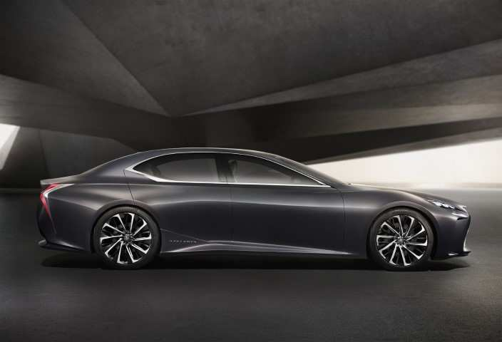 67 The Lexus Gs 2020 Redesign Review And Release Date