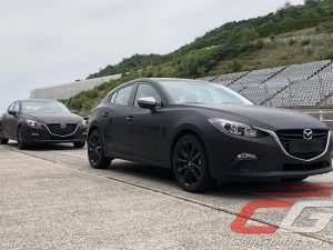 67 The Mazda 3 2020 Philippines Review